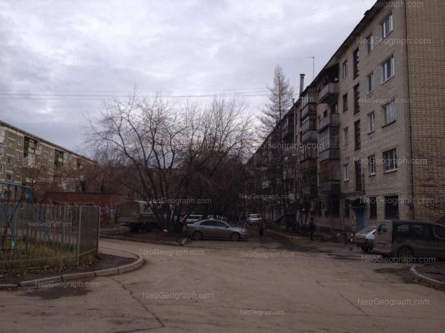 Адрес(а) на фотографии: улица Шаумяна, 98/2, 100, Екатеринбург