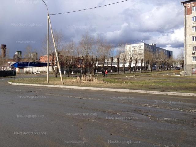 Адрес(а) на фотографии: улица Строителей, 74а, Екатеринбург