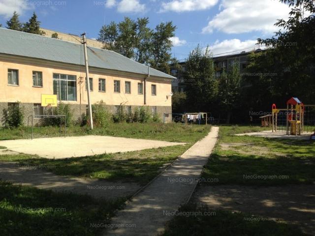 Адрес(а) на фотографии: Селькоровская улица, 4, Екатеринбург