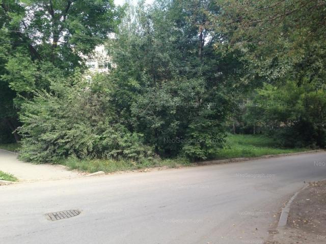 Адрес(а) на фотографии: улица Патриса Лумумбы, 83, Екатеринбург