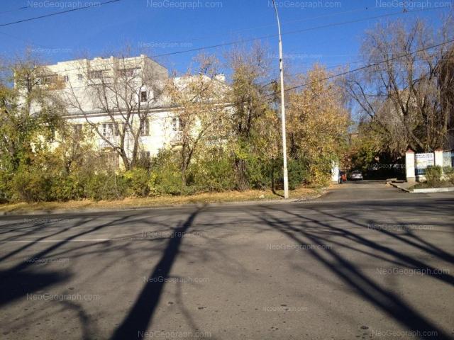 Адрес(а) на фотографии: улица Старых Большевиков, 26, Екатеринбург