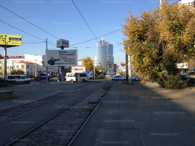 Адрес(а) на фотографии: улица Челюскинцев, 15а, 102, Екатеринбург