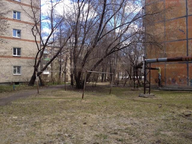 Адрес(а) на фотографии: улица Мира, 3Б, 3В, 3Г, Екатеринбург