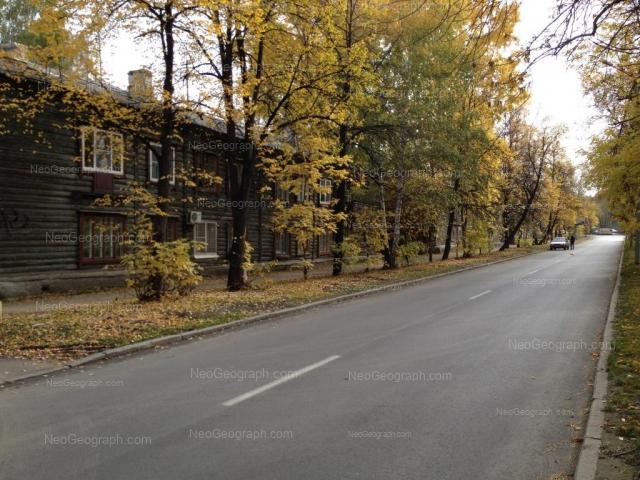 Адрес(а) на фотографии: Кировградская улица, 6, 8, Екатеринбург