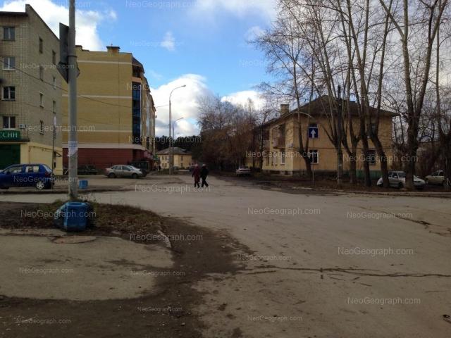 Адрес(а) на фотографии: Карельская улица, 53, 70, Екатеринбург