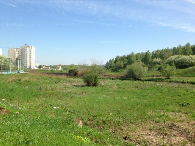 Адрес(а) на фотографии: Бисертская улица, 36, Екатеринбург