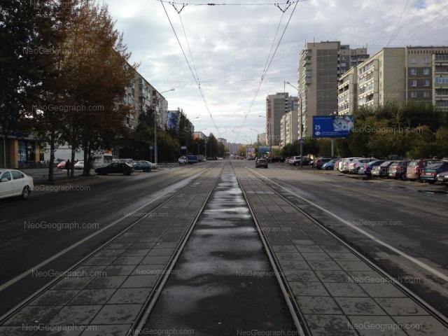 Адрес(а) на фотографии: улица Викулова, 32А, 32Б, 35/1, Екатеринбург