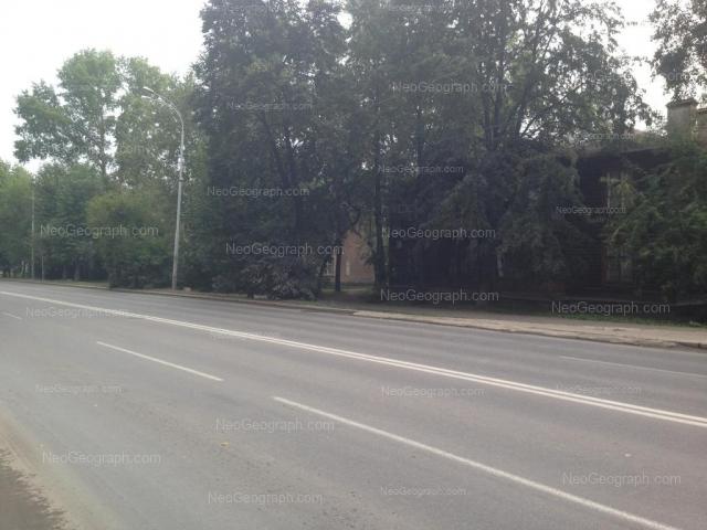 Адрес(а) на фотографии: Шефская улица, 24, 26, Екатеринбург