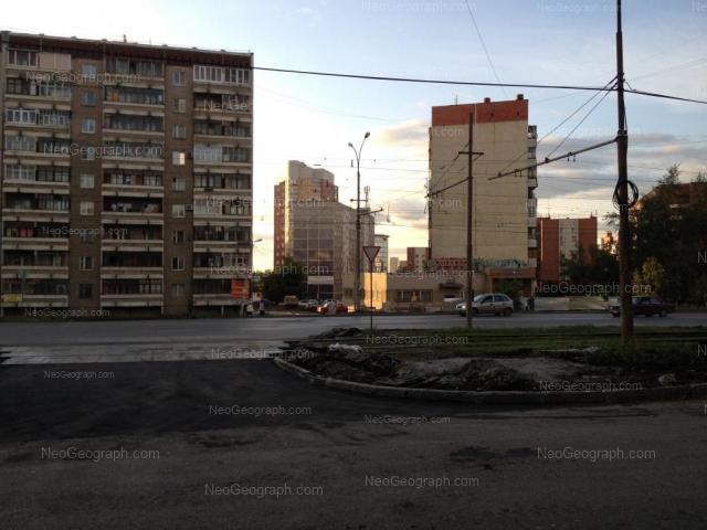 Адрес(а) на фотографии: улица Смазчиков, 5, Екатеринбург