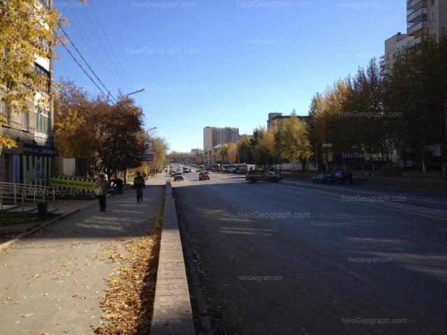 Адрес(а) на фотографии: улица Победы, 31, Екатеринбург