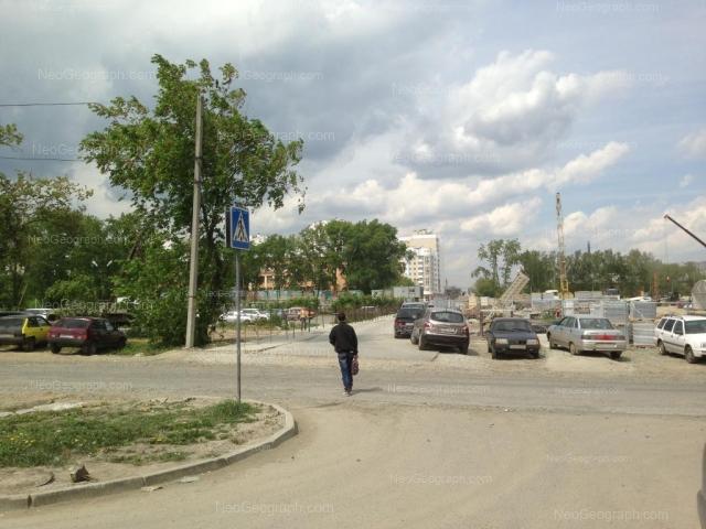 Адрес(а) на фотографии: Союзная улица, 8, 26, Екатеринбург