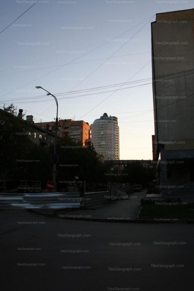 Адрес(а) на фотографии: улица Братьев Быковых, 5, 7, Екатеринбург