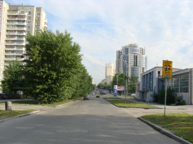 Адрес(а) на фотографии: улица Шейнкмана, 121, 125, 134, Екатеринбург