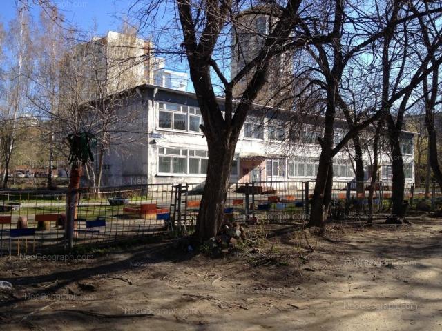 Адрес(а) на фотографии: Посадская улица, 73А, Екатеринбург