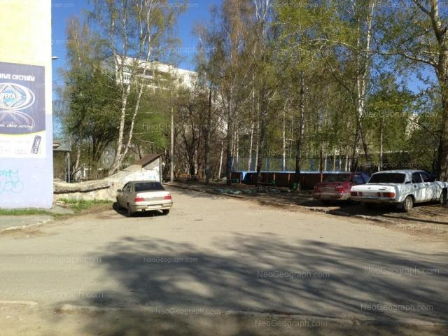 Адрес(а) на фотографии: Билимбаевская улица, 32а, 34/1, Екатеринбург