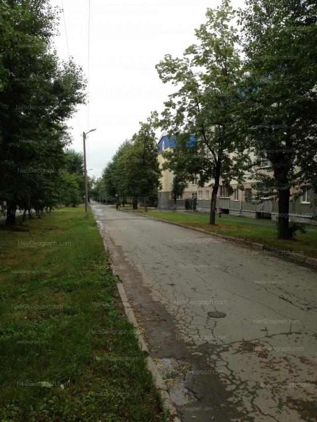 Адрес(а) на фотографии: улица Ломоносова, 8, 10, Екатеринбург