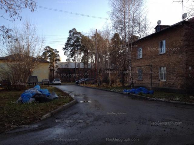 Адрес(а) на фотографии: Ухтомская улица, 14А, 16, 16Б, Екатеринбург