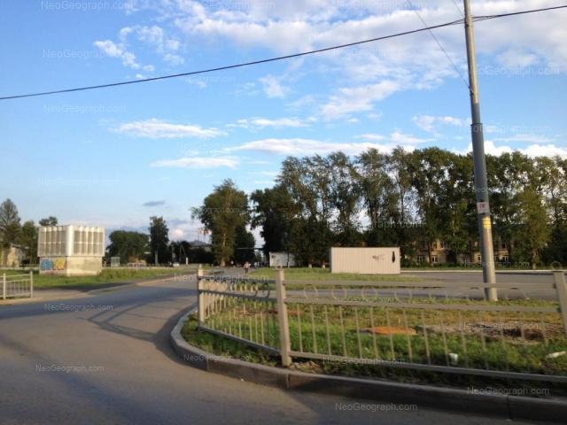 Адрес(а) на фотографии: улица Белинского, 246, 256А, Екатеринбург