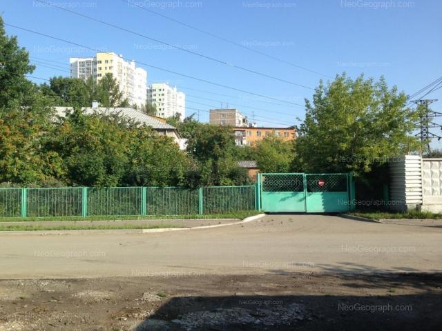 Адрес(а) на фотографии: улица Электриков, 18А, 20А, 22, 24, 26, Екатеринбург