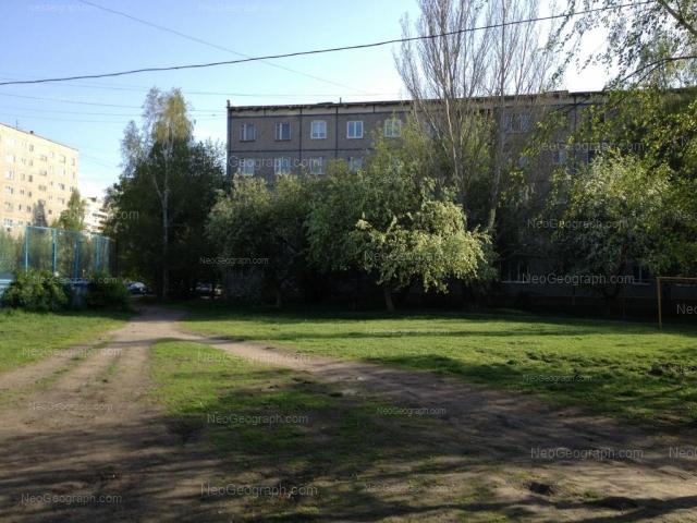 Адрес(а) на фотографии: улица Академика Бардина, 32/2, 36, Екатеринбург