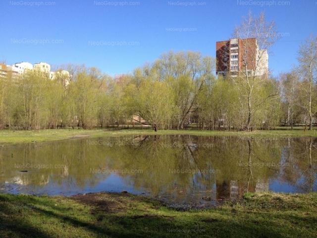 Адрес(а) на фотографии: Ясная улица, 14, 20д, Екатеринбург