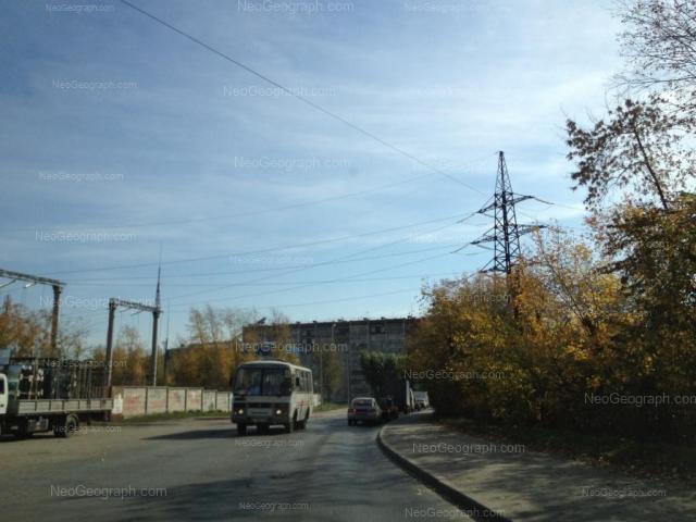 Адрес(а) на фотографии: Походная улица, 63, 69, 71, Екатеринбург