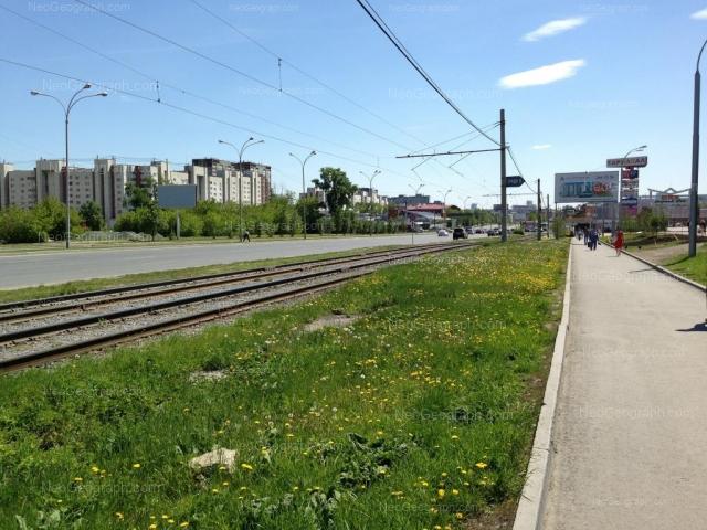 Адрес(а) на фотографии: улица Халтурина, 53, Екатеринбург