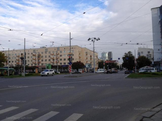 Адрес(а) на фотографии: проспект Ленина, 53, 69/2, Екатеринбург