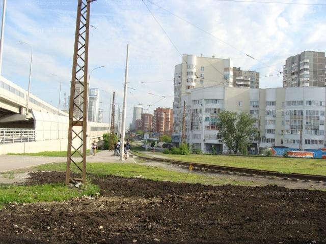 Адрес(а) на фотографии: улица Шейнкмана, 132, 134А, Екатеринбург
