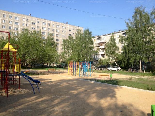 Адрес(а) на фотографии: улица Громова, 134/1, 134/2, Екатеринбург