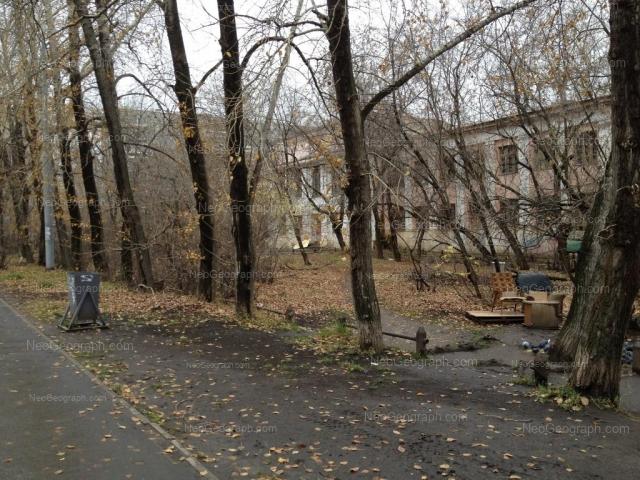 Адрес(а) на фотографии: Советская улица, 41, 43, 47В, Екатеринбург