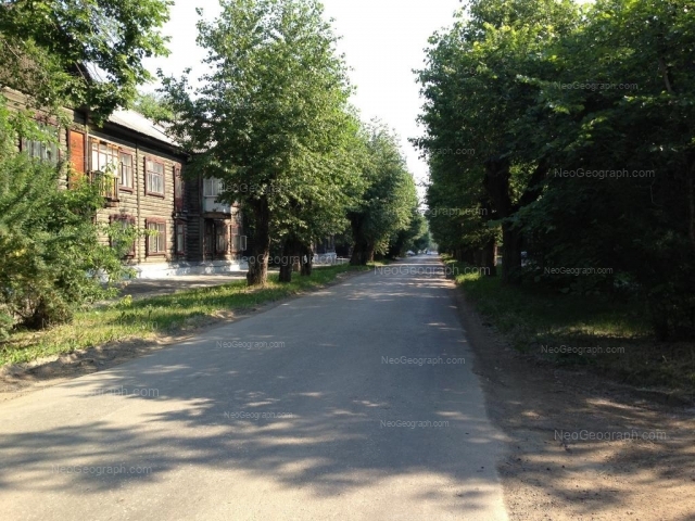 Адрес(а) на фотографии: Авангардная улица, 3, 5, Екатеринбург