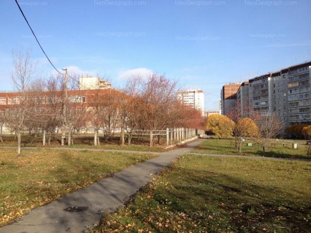Адрес(а) на фотографии: Родонитовая улица, 1, 2 к2, Екатеринбург