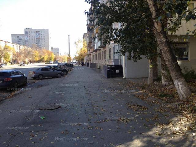 Адрес(а) на фотографии: улица Победы, 26, 35, Екатеринбург