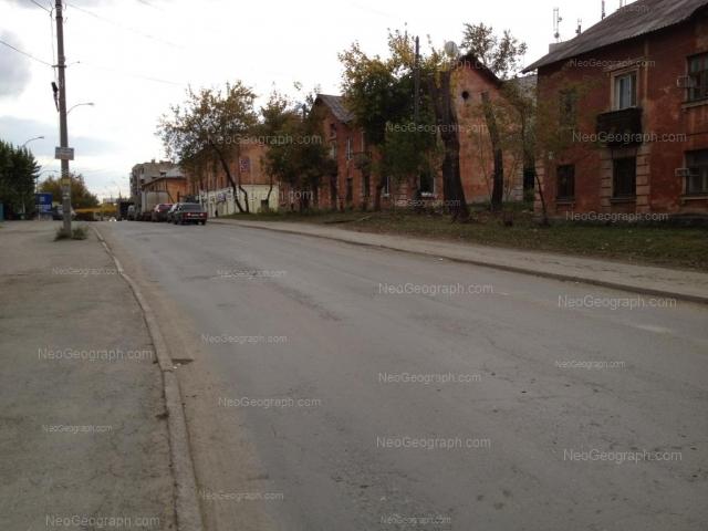 Адрес(а) на фотографии: Армавирская улица, 26, Екатеринбург