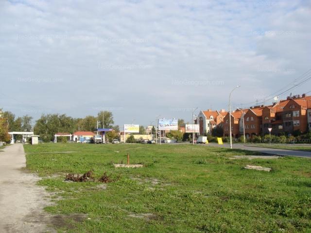 Address(es) on photo: Amundsena street, 49, Yekaterinburg