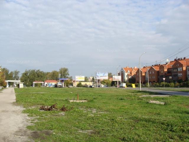 Адрес(а) на фотографии: улица Амундсена, 49, Екатеринбург