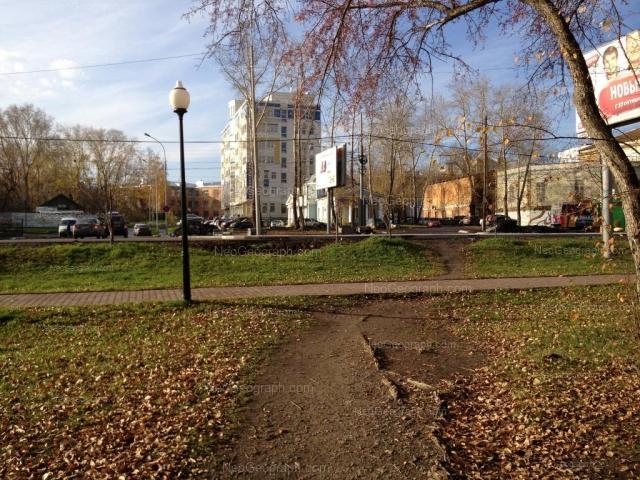 Адрес(а) на фотографии: Верхисетский бульвар, 5, 7А, 9, 15, Екатеринбург