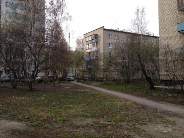 Адрес(а) на фотографии: Посадская улица, 28/3, 28А, Екатеринбург