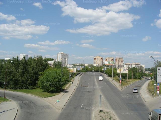 Адрес(а) на фотографии: улица Белинского, 256, 258, Екатеринбург
