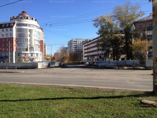 Адрес(а) на фотографии: проспект Космонавтов, 60, 62, Екатеринбург