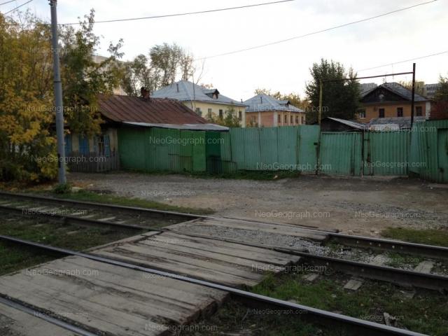 Адрес(а) на фотографии: Заводская улица, 15 к1, 15 к2, 15 к3, Екатеринбург