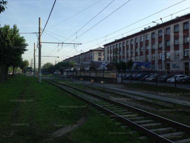 Адрес(а) на фотографии: проспект Космонавтов, 18, 18/51, Екатеринбург