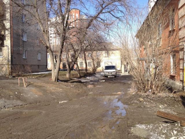 Адрес(а) на фотографии: улица Энергостроителей, 4, 5, 11, Екатеринбург