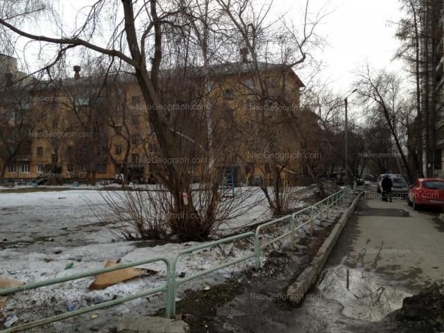 Адрес(а) на фотографии: Восточная улица, 162А, Екатеринбург