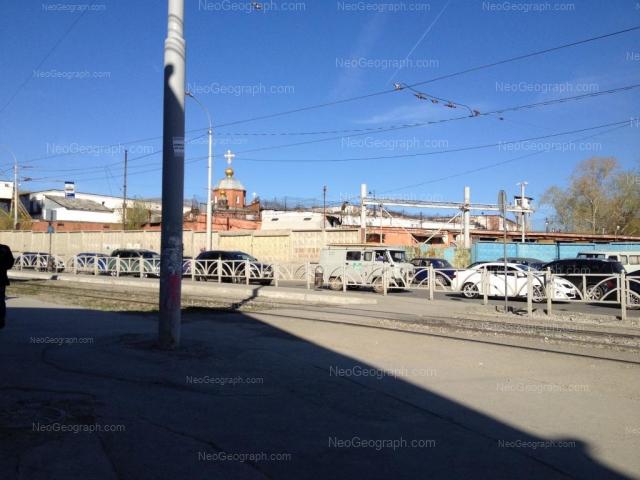 Адрес(а) на фотографии: улица Радищева, 40, Екатеринбург