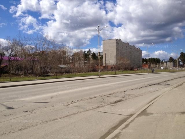 Адрес(а) на фотографии: Таёжная улица, 4А, 8, Екатеринбург