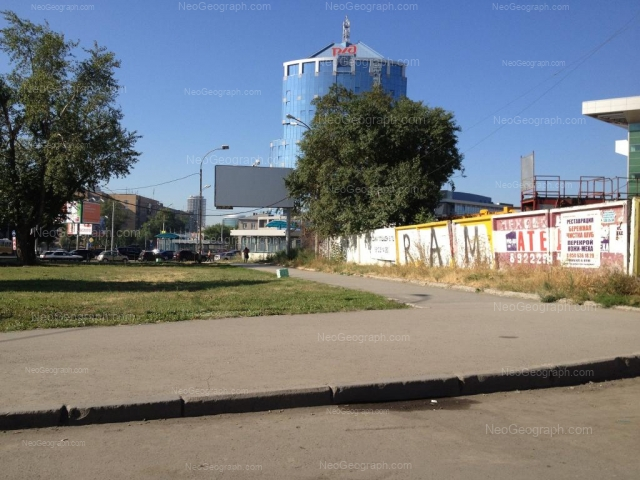 Адрес(а) на фотографии: улица Челюскинцев, 15, 15а, 88, Екатеринбург