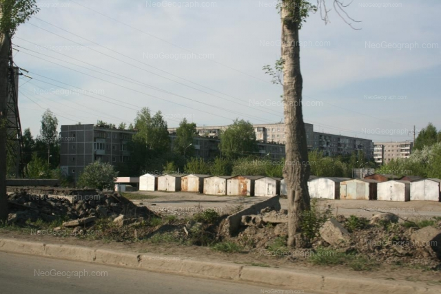 Адрес(а) на фотографии: улица Громова, 142, 144, 146, Екатеринбург