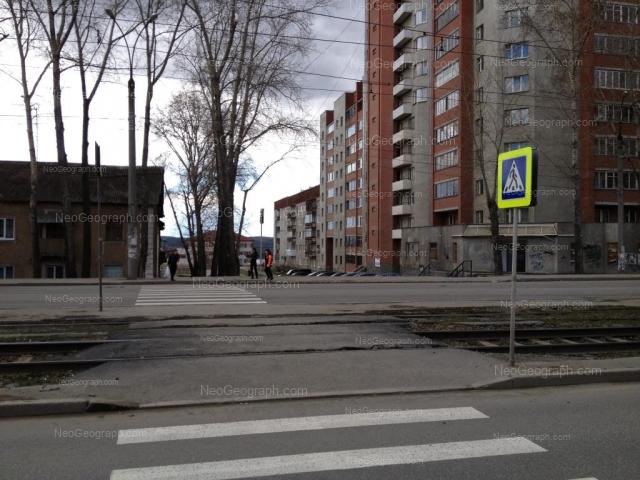 Адрес(а) на фотографии: улица Миномётчиков, 29/1, 56, Екатеринбург